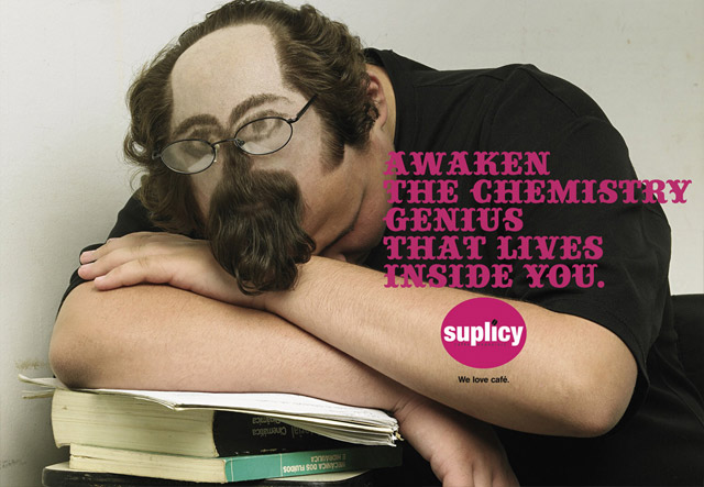 print ad sleeping star employee suplicy 1
