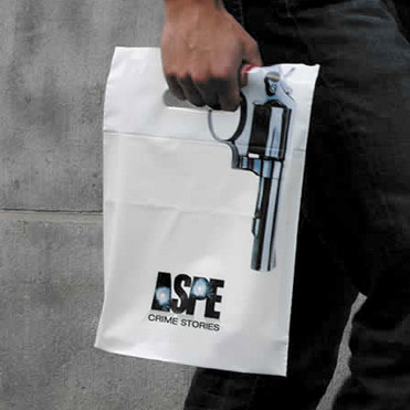 clever packaging and shopping bags