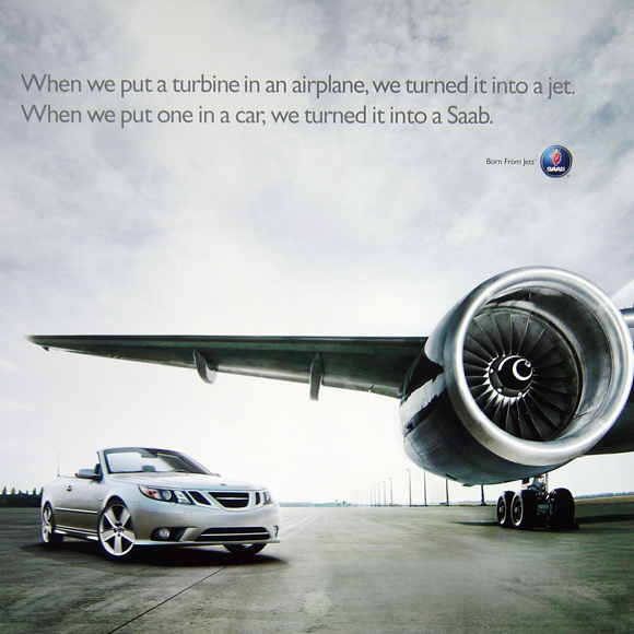 Yet Another 24 Car Ads That Were Too Absurd To Sell Cars Revving
