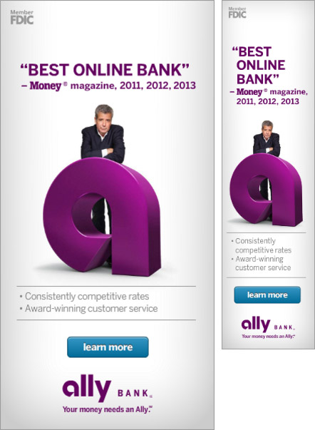 Ally Bank Savings Rate