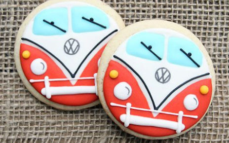 free, promotional, give away items, vw cookies