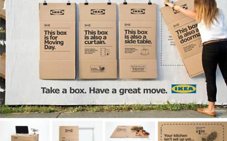 free moving boxes promo | ikea