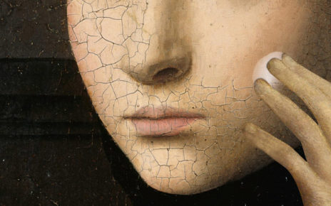 heals cracked dry skin vaseline