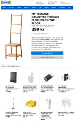 ikea named products after common online search phrases