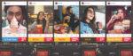 mcdonalds instagram testimonials for instore menu board