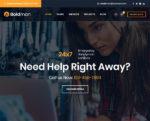 best homepage design 2020 | great headline