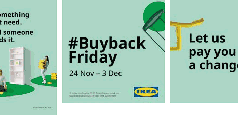 ikea buyback black friday