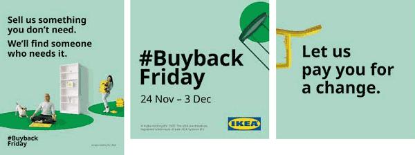 ikea buyback black friday