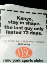 examples of newsjacking print ads